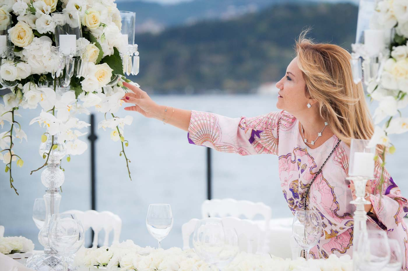 The 5 Major Reasons You Should Hire a Wedding Planner