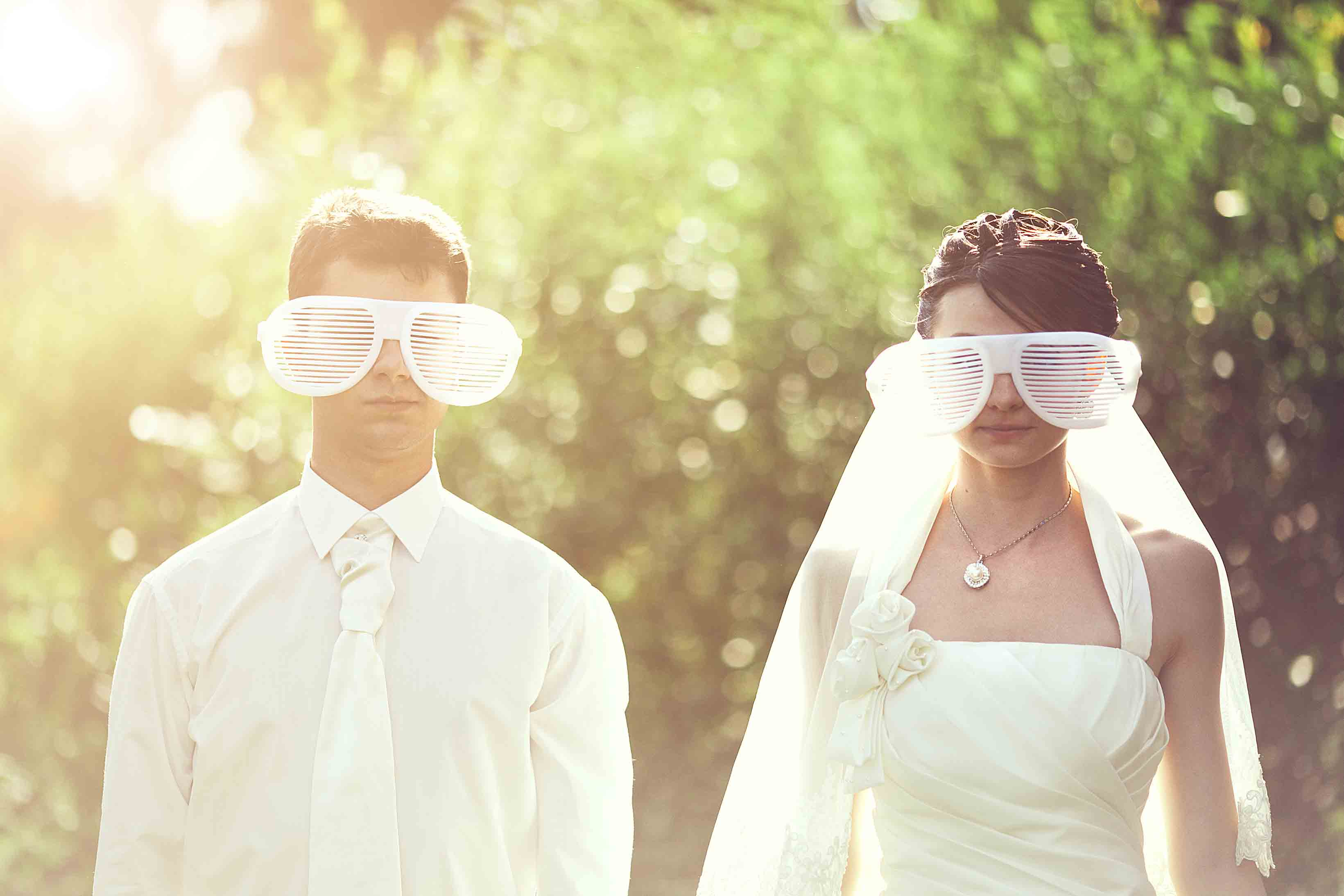 Why getting married Abroad